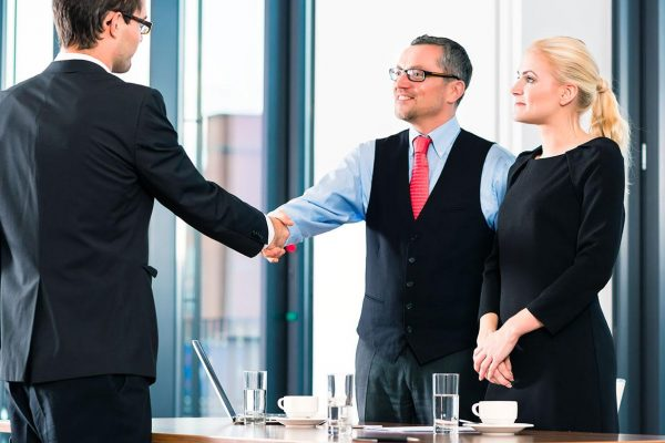 Charla Alternativas de contratación para emprendedores 2018