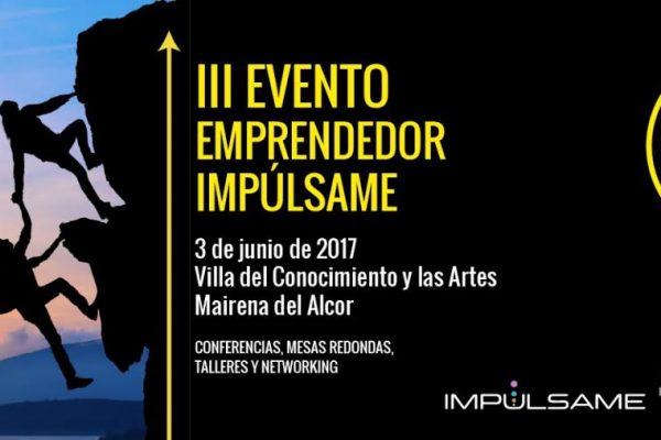 Mairena del Alcor realizará el III Evento Impúlsame el 3 de junio con importantes novedades
