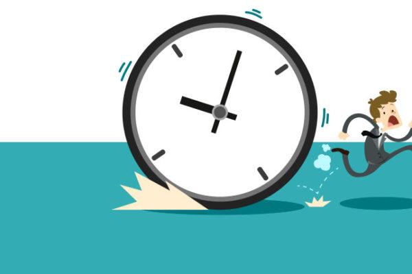 Charla MasterClass de Gestión del Tiempo por Alessandro Fornelli