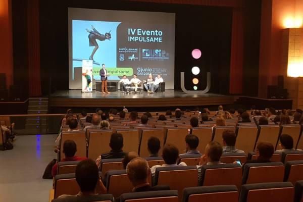 Mairena del Alcor vuelve a ser el epicentro del movimiento emprendedor con el IV Evento Impúlsame