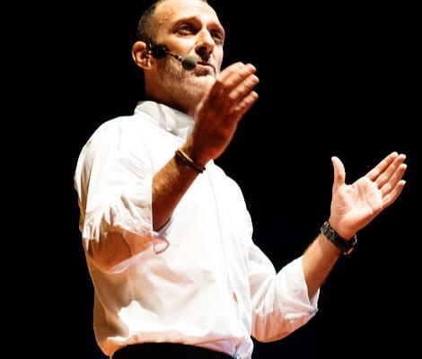 """Charla MasterClass """"Cómo mantener el foco y la motivación en tu negocio para obtener los resultados"""" por Bruno Moioli"""