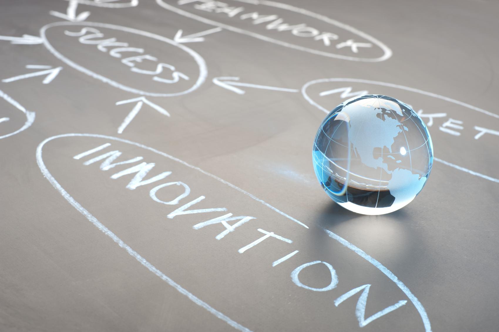 Empresas de Base Tecnológica - Impúlsame