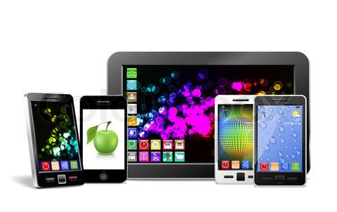 Aplicación móvil o versión para móviles